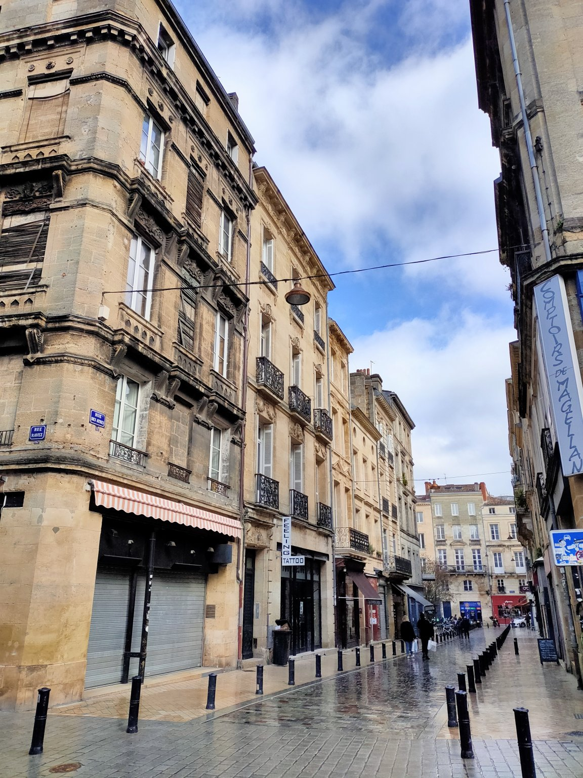vente appartement à BORDEAUX - 355 000
