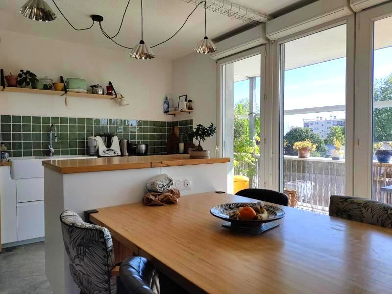 vente appartement à BORDEAUX - 242 000
