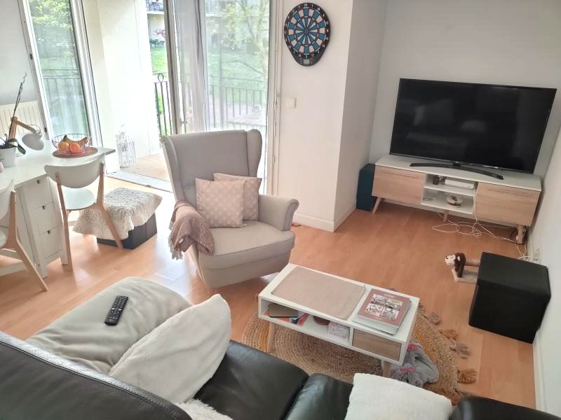 Vente appartement T2  à BORDEAUX - 4