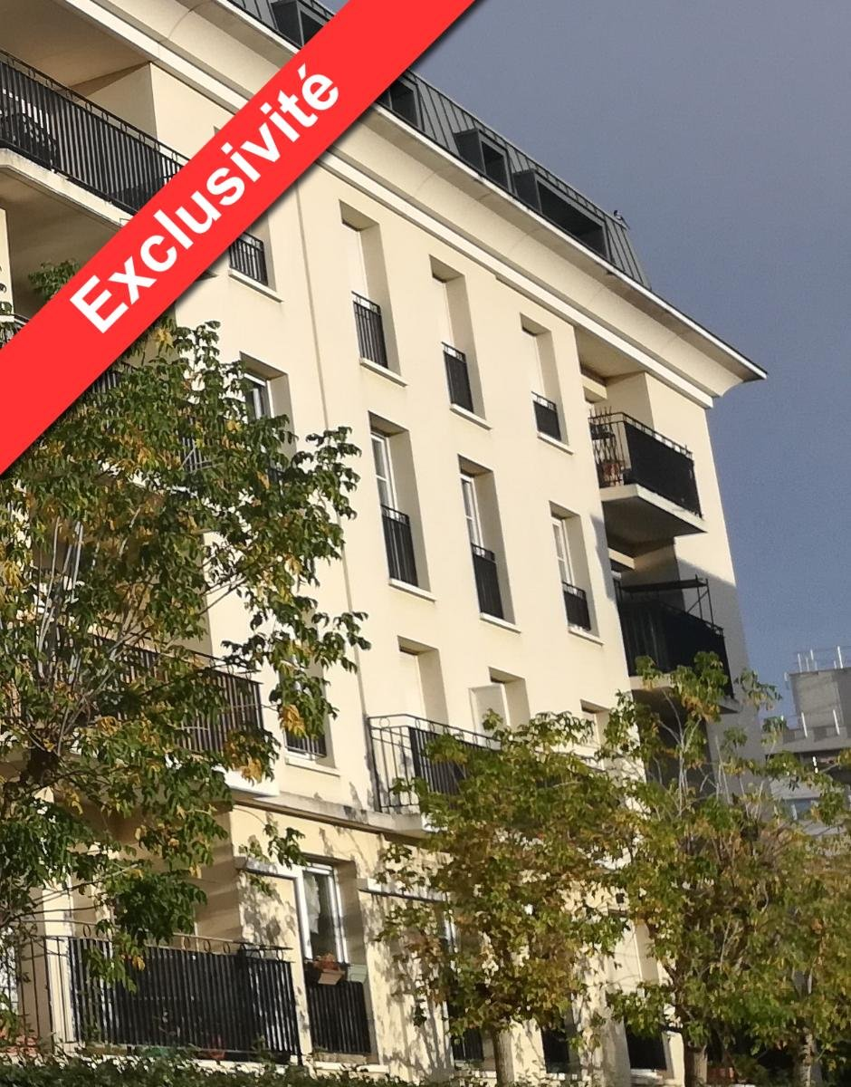 Vente appartement T2  à BORDEAUX - 7